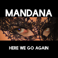 Indie music streaming and downloads - Discover independent artist, Mandana's new track - Listen on top digital music services and indie music promotion platforms online
