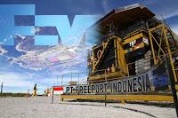 PT Freeport Indonesia, karir PT Freeport Indonesia, lowongan kerja PT Freeport Indonesia, lowongan kerja 2018, lowongan kerja terbaru