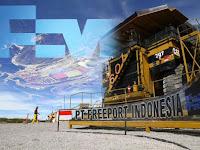 PT Freeport Indonesia - Recruitment For FPG Fresh Graduate Program PTFI April 2018