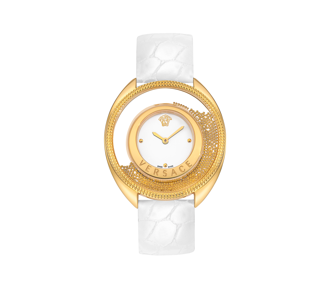 Versace Watches For Women-2011-2012