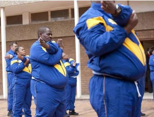 Afrika Selatan Kenakan Cukai Lemak, Cegah Obesiti