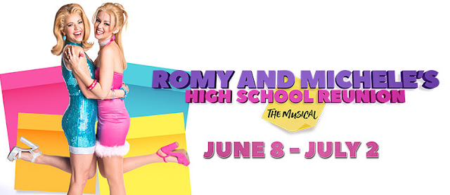 romy and micheles hs reunion: 3 valubale lessons about friendshihp