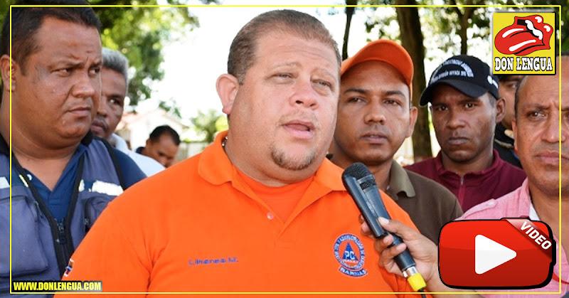 Director de Protección Civil de Barinas huyó del país con ayuda del SEBIN