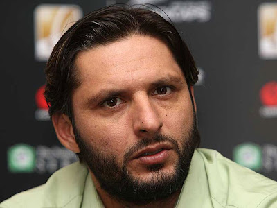 Shahid Afridi Normal Resolution HD Wallpaper 8