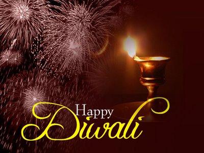 Diwali Celebrations Images