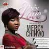 New release: Excess Love-Mercy Chinwo