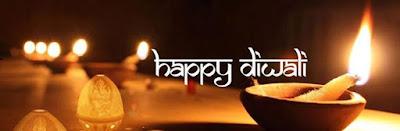 Facebook Timeline DP for Diwali