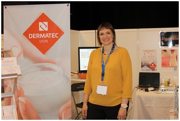 Dermatec Lyon, l'expert du test cosmétique - Tass(k)in Days - Blog beauté
