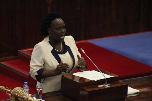 Joyce Ndalichako