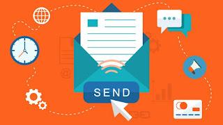 Email Marketing Business Key
