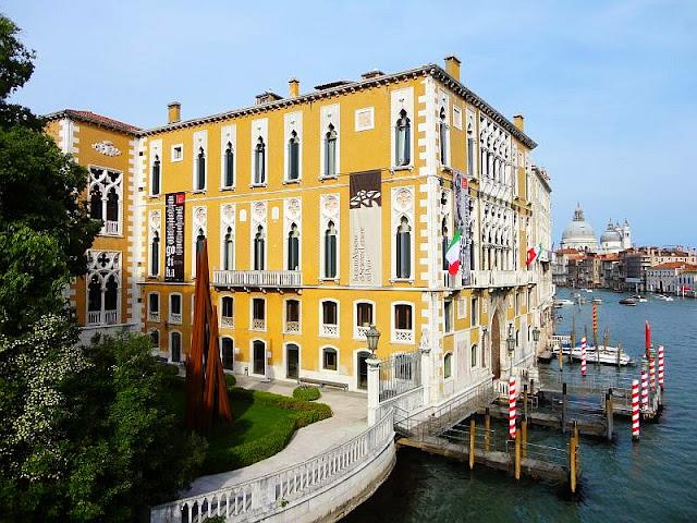 Jak se dostat do benátských muzeí zdarma?, Benátky,