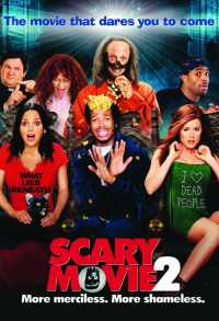 Scary Movie 2 Free Download Hindi Dubbed