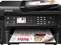 Télécharger Pilote Epson WF-3520DWF Driver Pour Windows Et Mac Installer Gratuit