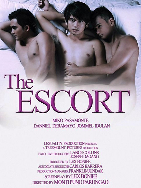 The Escort Review >> My Movie World Movie Review The Escort