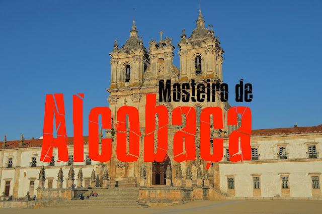 Visitar o Mosteiro de Alcobaça, Portugal
