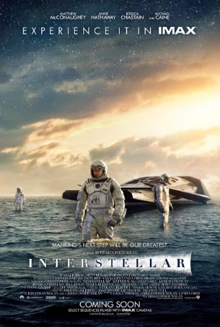Interstellar [2014] [DVD9] [NTSC] [Latino]