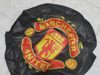 Jual Cover Ban Serep Manchester United