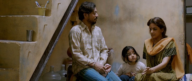 Hindi Medium (2017) Full Movie [Hindi-DD5.1] 720p BluRay ESubs Download