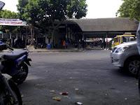 5 Jalur Bus Kota Yogyakarta Yang Masih Beroperasi