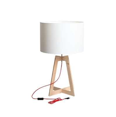 lampa Liam, Customform