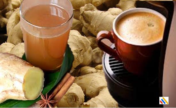 Gajigur; minuman tradisional khas masyarakat Sunda, Jawa Barat