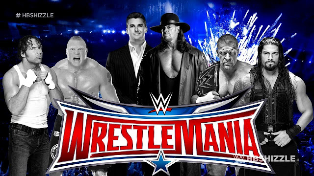 WWE Wrestlemania 32 Live Results Wrestlemania 2016 Highlights