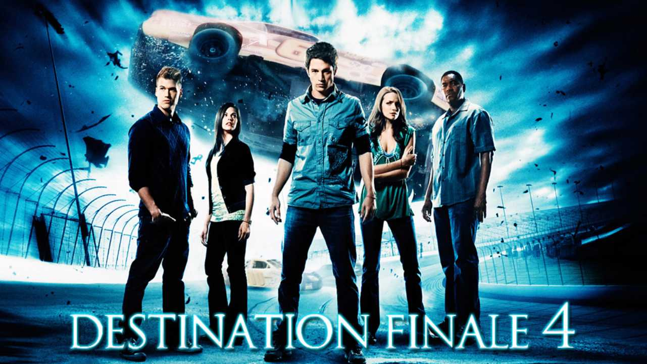 Final Destination 4 Stream