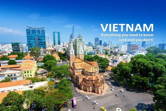 Bagaimana Cara Hemat Traveling Liburan Murah Di Vietnam: Sangat Mudah Ternyata Sahabat Terbaik Backpacker