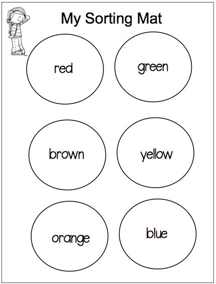 1st Grade Hip Hip Hooray!: Linking them all together