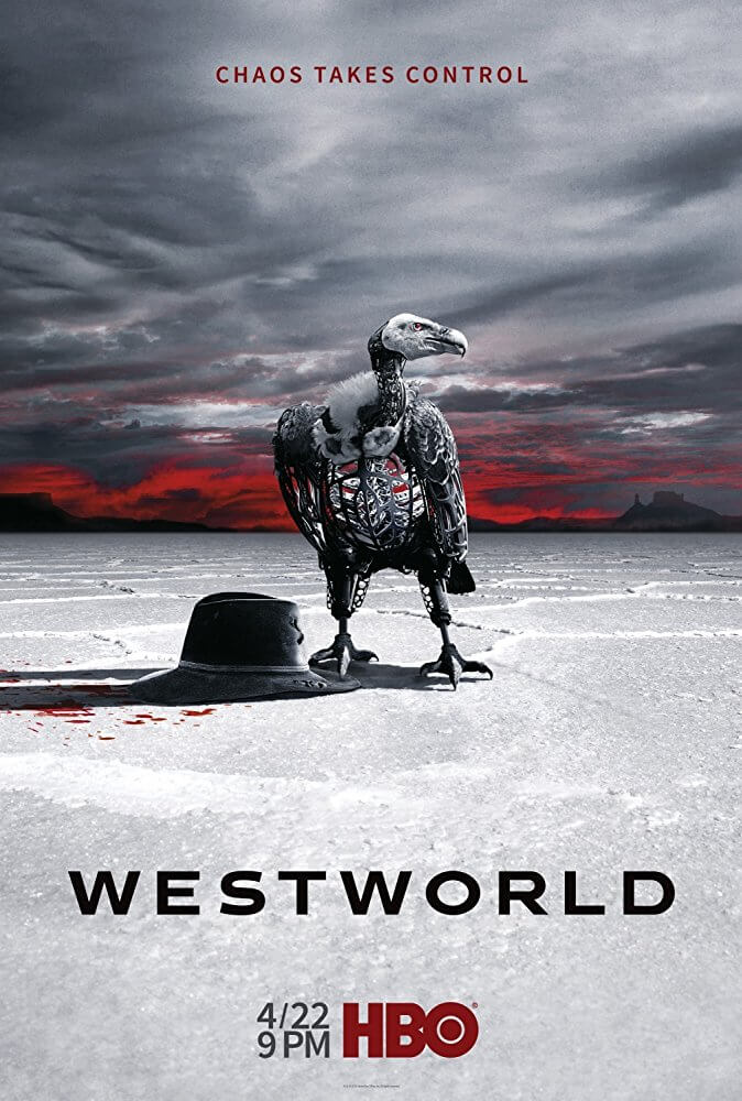 Westworld Temporada 2 Latino MEGA