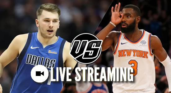 Live Streaming List  Dallas Mavericks vs New York Knicks 2018-2019 NBA  Season 0a8c4a87464d2