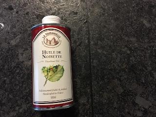 Crème hydratante visage et corps à l'huile de coco et au beurre de karité, DIY, hile de noisettes
