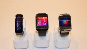 samsung, galaxy gear, gadget, android, tizen, Gear Fit, Gear 2 Neo, Samsung Gear 2