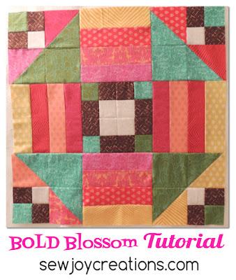 bold blossom tutorial pic
