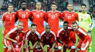 Eliminatorias UEFA para la Copa del Mundo Rusia 2018 - Repechaje - Llave 1