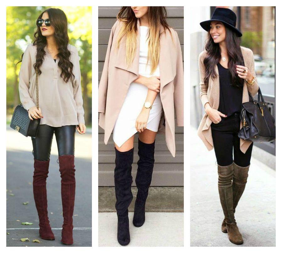 e494e2dff My Heiress | Blog de moda y lifestyle: ¿ Cómo combinar botas bucaneras?