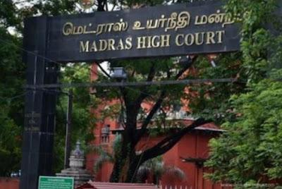 Madras High Court, Telugu, Kannad, Malayalam, Odiya