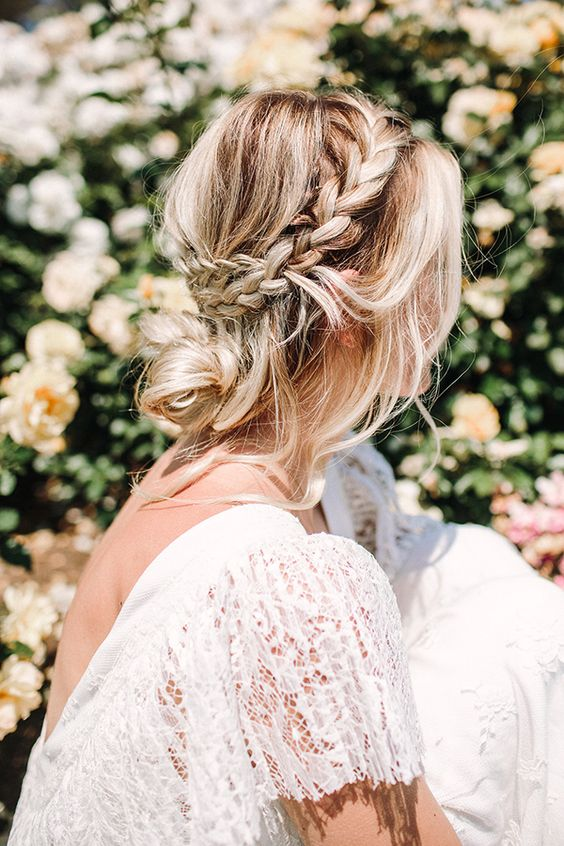 bridal-hairstyles-braiding