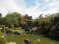 sanjusangen do kyoto