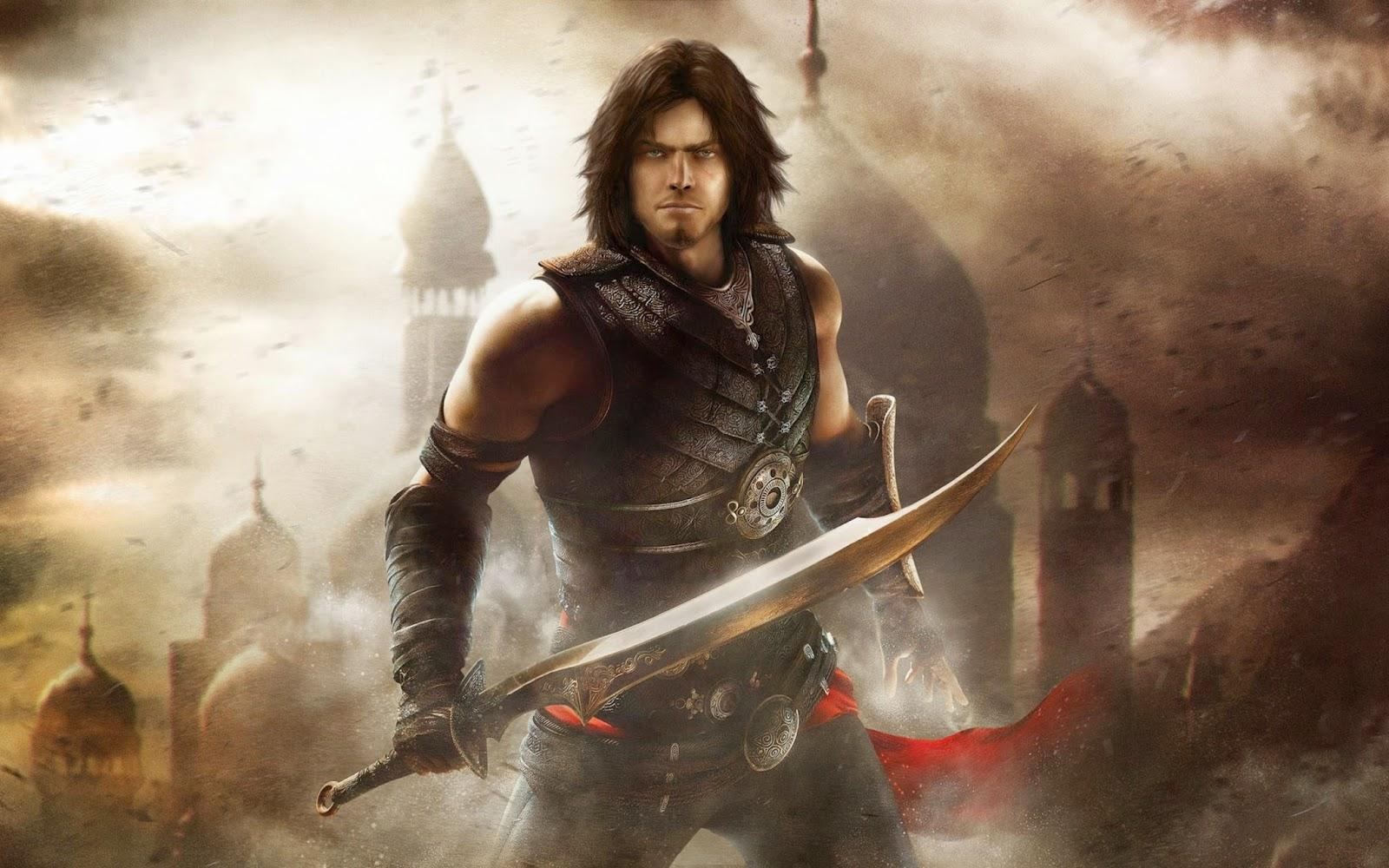download game apk prince of persia