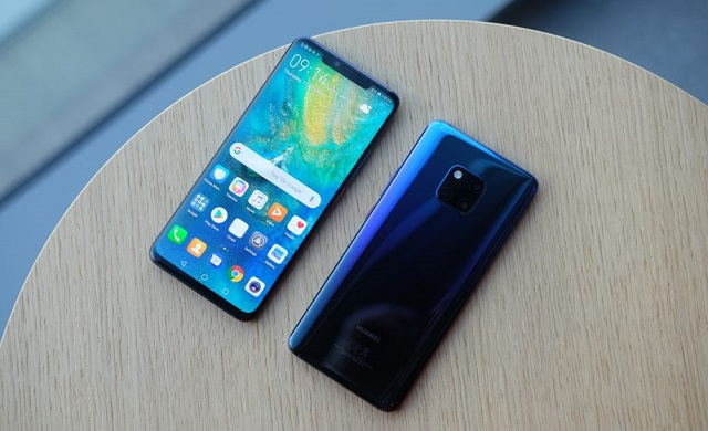 huawei-mate-20-pro-Features