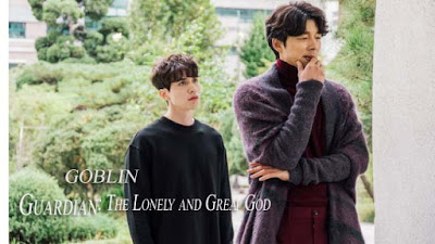 Goblin - The Lonely and Great God