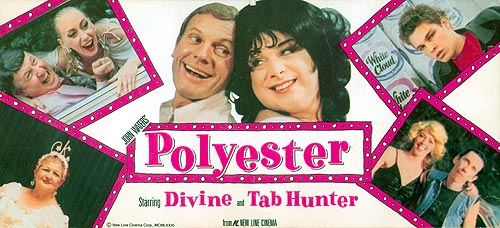 Polyester, 1
