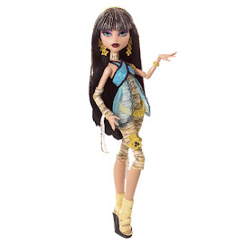 MH Basic Cleo de Nile Doll