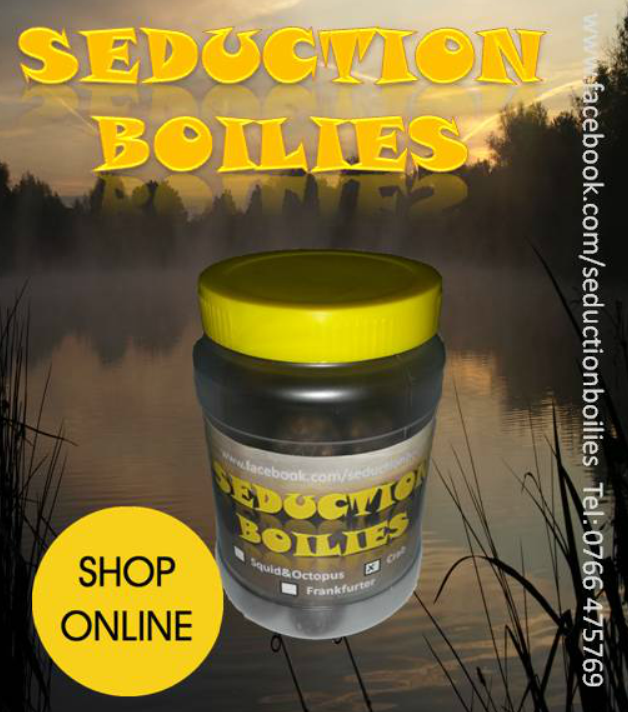 Seduction Boilies