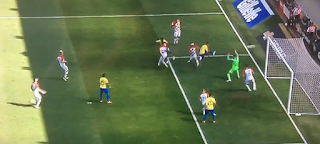 البرازيل تفوز على كرواتيا ودياً بهدفين من نيمار وفيرمينو