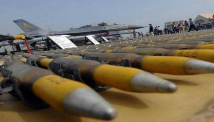 في سباقه نحو التسلح..المغرب يقتني صواريخ جو-جو الأمريكية