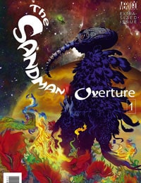 The Sandman: Overture - Special Edition