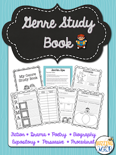 https://www.teacherspayteachers.com/Product/Genre-Study-Organizers-and-Printables-168952