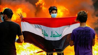 انقطاع الانترنت, بغداد, المدن العراقية,
